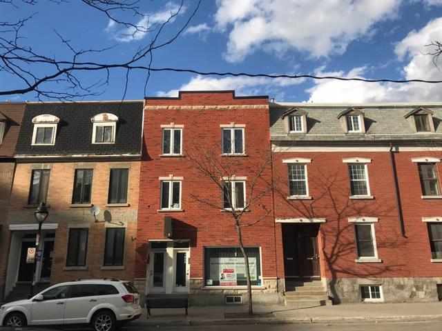 Commercial unit for sale in Montréal (Ville-Marie), Montréal (Island), 1623, Rue  Atateken, 19395155 - Centris.ca