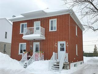 Triplex for sale in Blainville, Laurentides, 20 - 24, Rue de l'Herboriste, 27537566 - Centris.ca