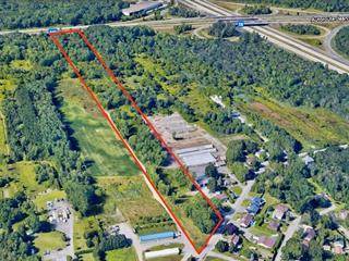 Terrain à vendre à Laval (Sainte-Dorothée), Laval, boulevard  Cléroux, 27160904 - Centris.ca