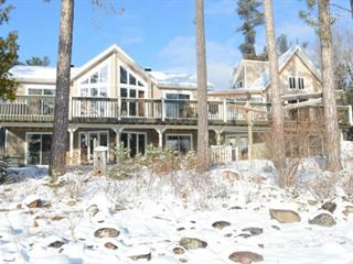 House for sale in Témiscaming, Abitibi-Témiscamingue, 5877, Chemin  CLT, 17292755 - Centris.ca