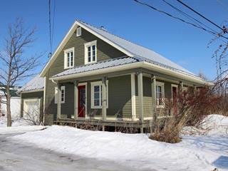 Cottage for sale in L'Avenir, Centre-du-Québec, 561, Route  Boisvert, 21950622 - Centris.ca