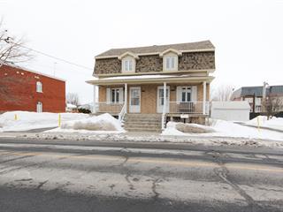 Duplex à vendre à Sainte-Julie, Montérégie, 1665 - 1667, Rue  Principale, 25080172 - Centris.ca