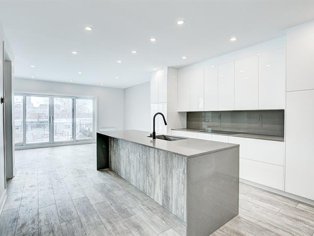 Condo / Appartement à louer à Montréal (Le Sud-Ouest), Montréal (Île), 140, Rue  De Courcelle, 20220095 - Centris.ca