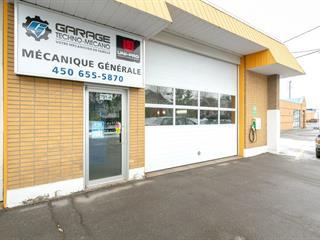 Commerce à vendre à Boucherville, Montérégie, 701, Rue des Ateliers, local A, 22392219 - Centris.ca