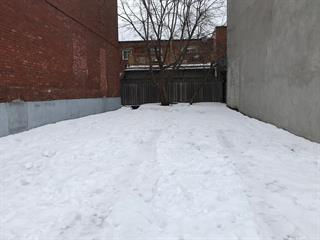 Terrain à vendre à Montréal (Verdun/Île-des-Soeurs), Montréal (Île), Rue  Egan, 22414668 - Centris.ca