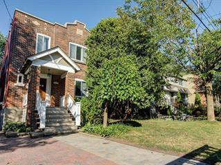 House for rent in Montréal (Côte-des-Neiges/Notre-Dame-de-Grâce), Montréal (Island), 4411, Avenue  Madison, 18912162 - Centris.ca