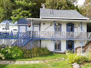 Maison à vendre à Les Éboulements, Capitale-Nationale, 112, Rue  Félix-Antoine-Savard, 9990634 - Centris.ca