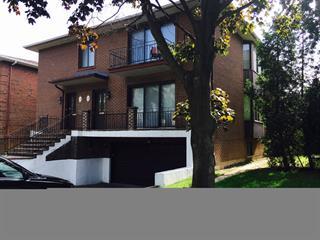 Condo / Apartment for rent in Hampstead, Montréal (Island), 248A, Croissant  Harrow, 20074828 - Centris.ca