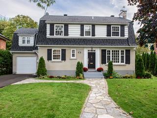 House for sale in Montréal-Ouest, Montréal (Island), 90, Avenue  Easton, 18394749 - Centris.ca