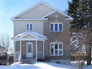 Maison à vendre à Saint-Zotique, Montérégie, 7, Rue des Chênes, 10889280 - Centris.ca