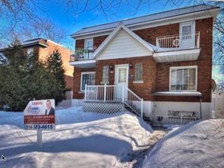 Quadruplex for sale in Montréal (Montréal-Nord), Montréal (Island), 5048 - 5054, Rue des Ardennes, 23250949 - Centris.ca