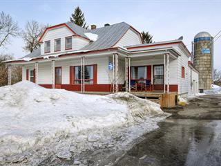 Maison à vendre à Saint-Esprit, Lanaudière, 315, Rang  Montcalm, 27336847 - Centris.ca