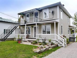 Duplex for sale in Franklin, Montérégie, 2445 - 2447, Route  209, 11111399 - Centris.ca