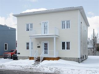 Duplex for sale in Salaberry-de-Valleyfield, Montérégie, 29, Rue  Saint-Paul, 9478142 - Centris.ca