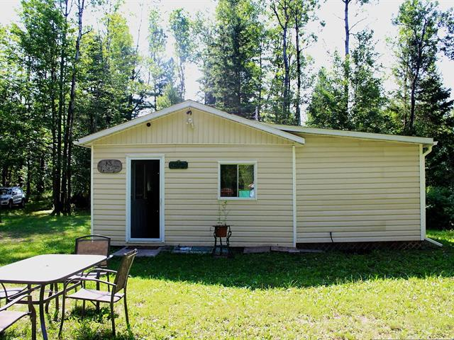Cottage for sale in Mandeville, Lanaudière, 190, Rue de l'Anse-aux-Outardes, 9075568 - Centris.ca