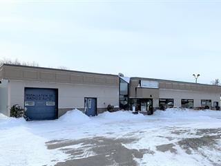 Bâtisse commerciale à vendre à Montmagny, Chaudière-Appalaches, 4, boulevard  Taché Ouest, 13149416 - Centris.ca