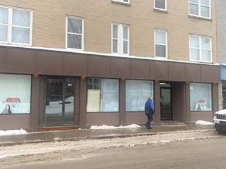 Commercial unit for rent in Québec (La Cité-Limoilou), Capitale-Nationale, 334, Rue  Saint-Vallier Ouest, 20020054 - Centris.ca