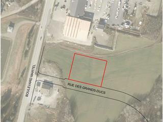 Terrain à vendre à Saint-Honoré, Saguenay/Lac-Saint-Jean, 01, Rue des Grands-Ducs, 26727533 - Centris.ca