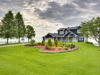 Maison à vendre à Batiscan, Mauricie, 1240, Promenade du Saint-Laurent, 27217820 - Centris.ca