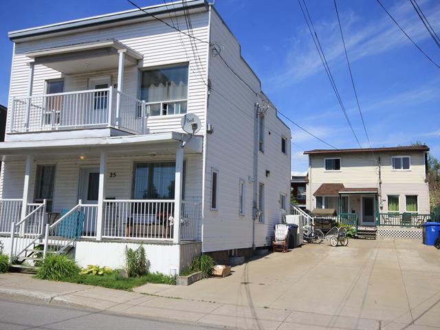 Triplex for sale in Trois-Rivières, Mauricie, 23 - 27, boulevard  Thibeau, 15500609 - Centris.ca