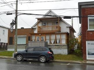 Duplex à vendre à East Angus, Estrie, 68 - 70, Rue  Angus Nord, 19039211 - Centris.ca