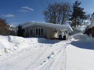 House for sale in Maniwaki, Outaouais, 471, Rue  Nadon, 28393227 - Centris.ca
