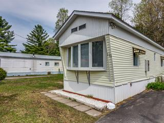 Mobile home for sale in Saint-Colomban, Laurentides, 111, Rue de la Villa, 25046464 - Centris.ca