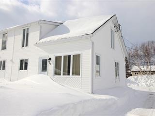 Maison à vendre à Val-d'Or, Abitibi-Témiscamingue, 73, Rue de la Grève, 13320232 - Centris.ca
