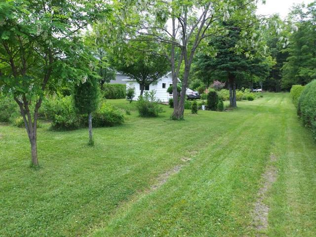 Terrain à vendre à Saint-Apollinaire, Chaudière-Appalaches, 410, Rang  Bois-Joly, 23148010 - Centris.ca