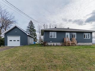 Maison à vendre à Dosquet, Chaudière-Appalaches, 4, Rue  Monseigneur-Chouinard, 20075522 - Centris.ca
