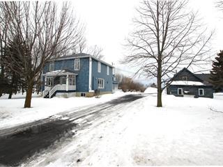 Hobby farm for sale in Saint-Paul-d'Abbotsford, Montérégie, 89, Rang  Saint-Ours, 28131769 - Centris.ca