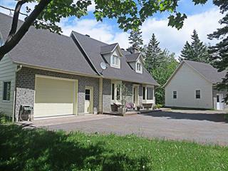 Maison à vendre à Sainte-Catherine-de-la-Jacques-Cartier, Capitale-Nationale, 121, Route de la Jacques-Cartier, 20069416 - Centris.ca