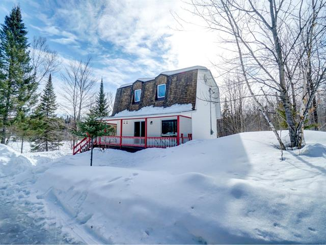 House for sale in Blue Sea, Outaouais, 34, Chemin  Lafontaine, 15744390 - Centris.ca