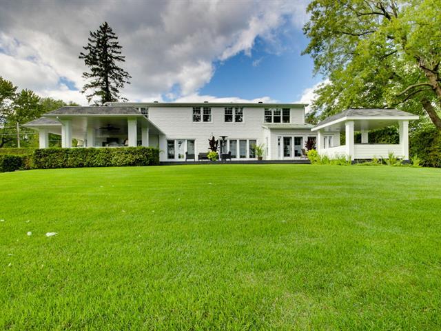 House for sale in Trois-Rivières, Mauricie, 9421, Rue  Notre-Dame Ouest, 18737542 - Centris.ca