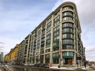 Condo for sale in Montréal (Ville-Marie), Montréal (Island), 1, Rue  McGill, apt. 511, 24630633 - Centris.ca