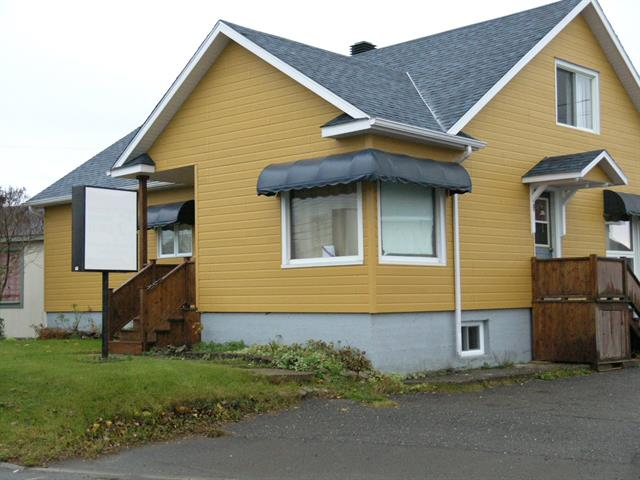 Maison à vendre à Bonaventure, Gaspésie/Îles-de-la-Madeleine, 150, Avenue de Grand-Pré, 9824842 - Centris.ca