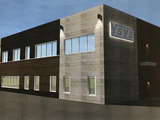 Local commercial à louer à Rouyn-Noranda, Abitibi-Témiscamingue, 828, Avenue  Lord, 15483373 - Centris.ca