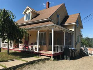 House for sale in Pohénégamook, Bas-Saint-Laurent, 1876, Rue  Principale, 13951353 - Centris.ca