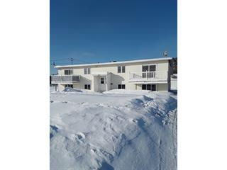 Quadruplex à vendre à Saguenay (Canton Tremblay), Saguenay/Lac-Saint-Jean, 282, Route de Tadoussac, 25132289 - Centris.ca