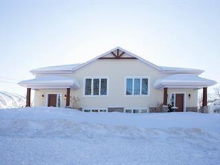 Duplex à vendre à Saint-Sylvestre, Chaudière-Appalaches, 211 - 215, Rue  Sainte-Catherine, 9176737 - Centris.ca