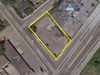 Lot for sale in Laval (Chomedey), Laval, 345, boulevard  Saint-Martin Ouest, 11092600 - Centris.ca