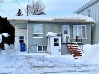 Triplex à vendre à Alma, Saguenay/Lac-Saint-Jean, 665 - 669, Rue  Sauvé, 13079127 - Centris.ca