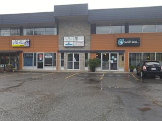 Commercial unit for rent in Lévis (Desjardins), Chaudière-Appalaches, 2089, boulevard  Guillaume-Couture, 14067186 - Centris.ca