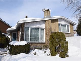 Maison à vendre à Laval (Duvernay), Laval, 2525, Rue de Rosemère, 13250869 - Centris.ca