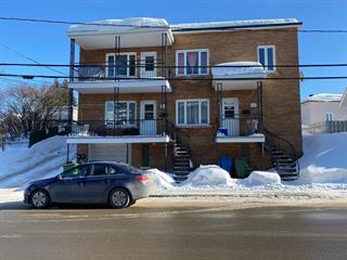 Quadruplex for sale in Saguenay (Jonquière), Saguenay/Lac-Saint-Jean, 2243 - 2249, Rue  Saint-Jean-Baptiste, 27469494 - Centris.ca