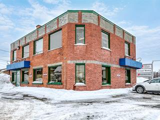 Commercial unit for rent in Granby, Montérégie, 563, Rue  Boivin, suite LOCAL H, 9643973 - Centris.ca