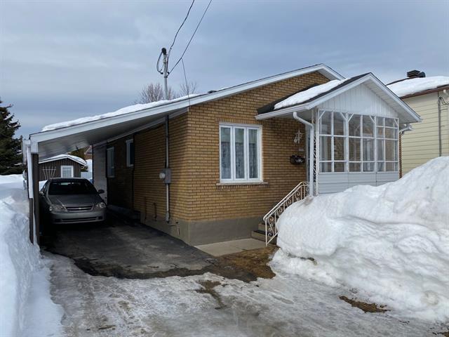 Maison à vendre à Shawinigan, Mauricie, 1550, 4e Avenue, 15071809 - Centris.ca