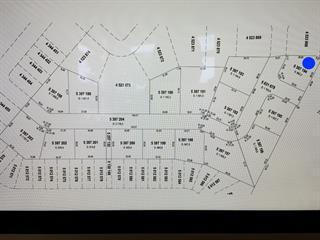 Terrain à vendre à Lévis (Les Chutes-de-la-Chaudière-Est), Chaudière-Appalaches, 1126, Rue des Gadelles, 9221910 - Centris.ca