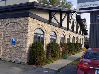 Industrial building for sale in Saint-Damase (Montérégie), Montérégie, 54, Rue  Principale, 14146502 - Centris.ca