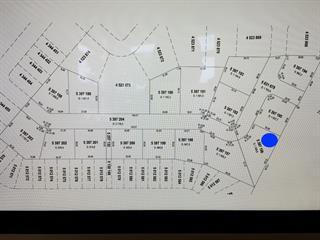 Lot for sale in Lévis (Les Chutes-de-la-Chaudière-Est), Chaudière-Appalaches, 1110, Rue des Gadelles, 20893935 - Centris.ca